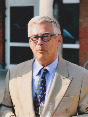 Bernard Zenner