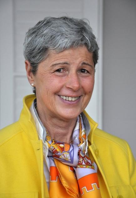 Rita Galle