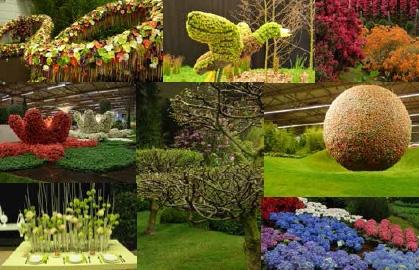 Spring Convention-Floraliën