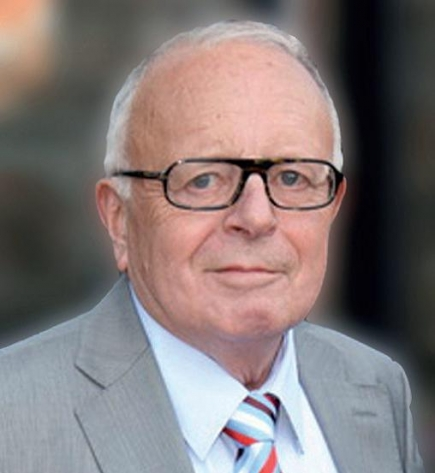 Jean-Pierre Van Bocxstaele
