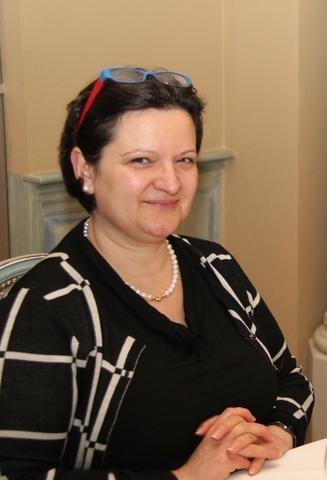 Veronica Banica