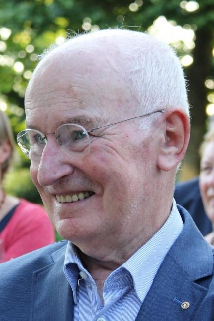 Raf Van Steenbergen